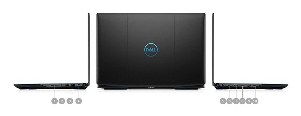 Dell G3 15 3500A P89F002 IO