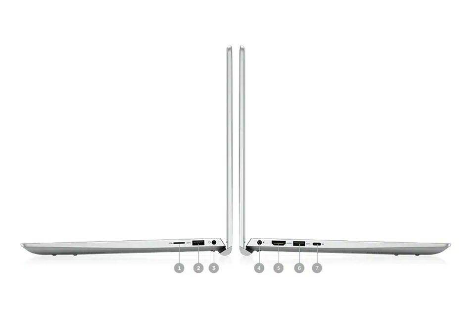Cổng & Khe cắm Laptop Dell Inspiron 14 5402 GVCNH1