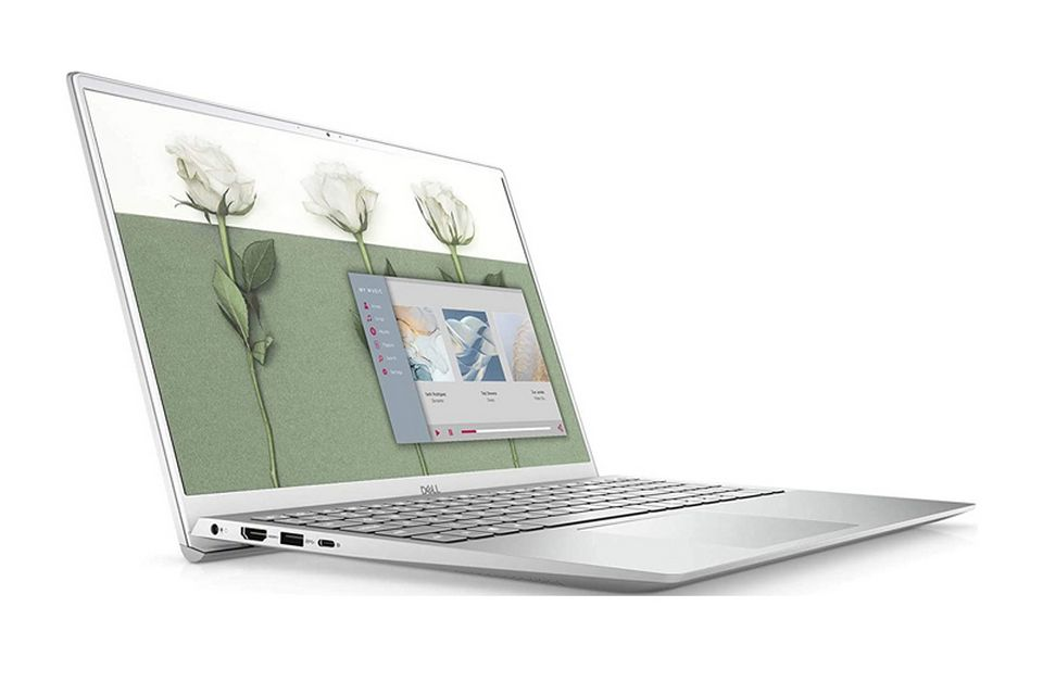 Laptop Dell Inspiron 15 5502 N5I5310W