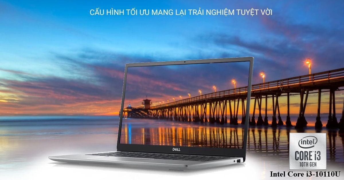 Laptop Dell Inspiron 5391 N3I3001W-IceLilac