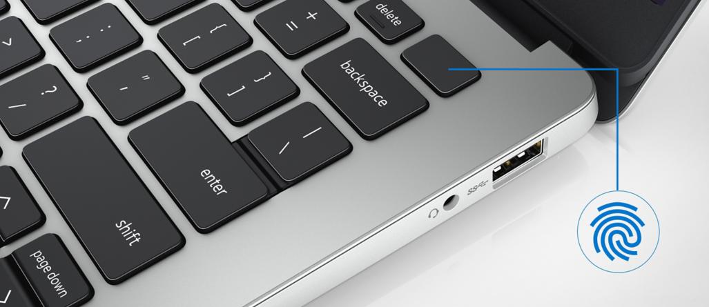 Bàn phím được nâng nên khỏi mặt bàn