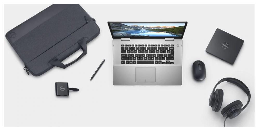 Laptop Dell Inspiron 5491 Pre C1JW82 các kết nối