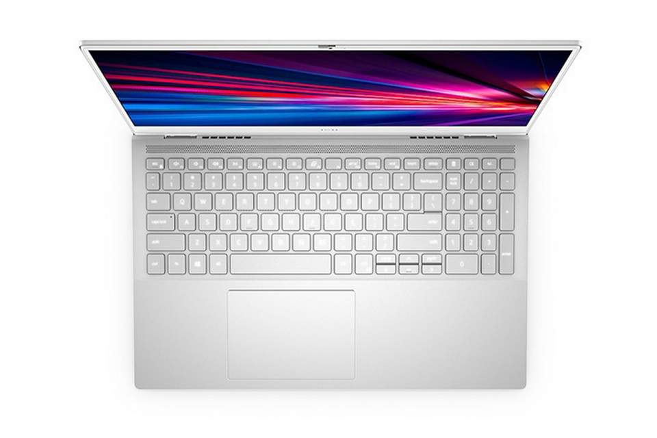 Laptop Dell Inspiron 7501 N5I5012W
