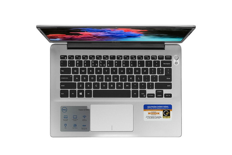 Bàn phím của Dell Inspiron 14 N5480B P92G001
