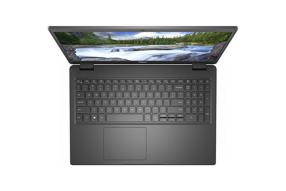Laptop Dell Latitude 3510 (i3-10110U/4GB-RAM/256GB-SSD/15.6inch/HD/Xám)
