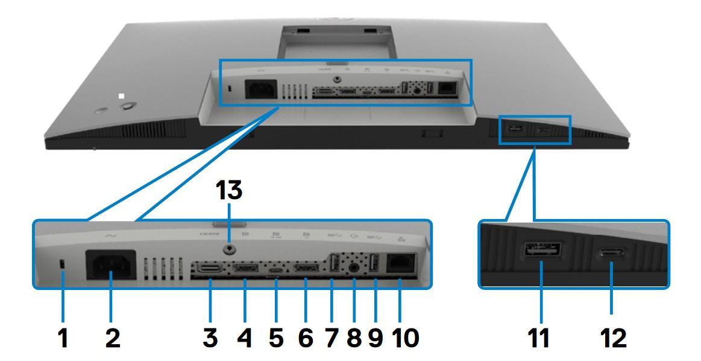 Dell UltraSharp U2421E connect 1