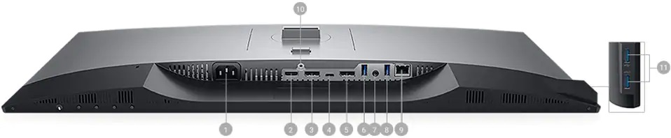 Dell U2721DE UltraSharp