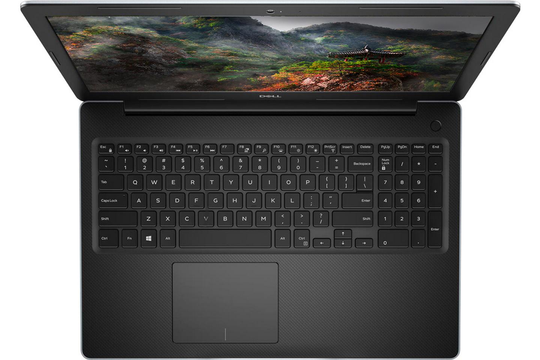 Dell 3590 V5I3101W trang bị bàn phím gõ rất nhạy