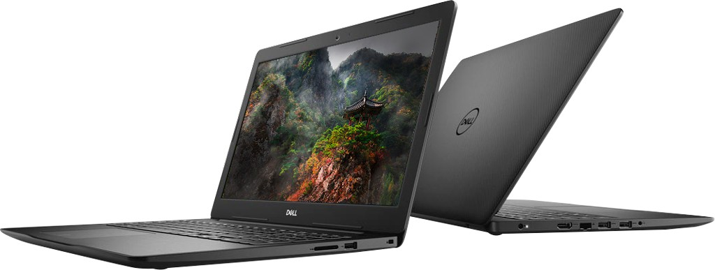 Laptop Dell Vostro 3590 V5I3101W overview