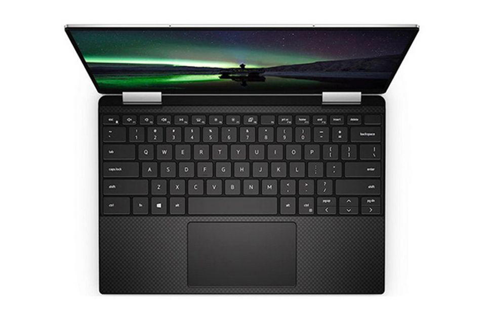 Laptop Dell XPS 13 9310 70231343 2-in-1