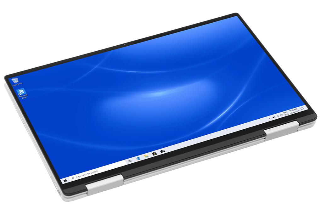Dell XPS 13 9310 JGNH61 2-in-1 thiết kế hài hòa