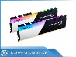 RAM DDR4 GSkill Trident Z Neo 32GB (2x16GB) Bus 3600MHz