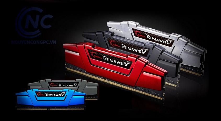 Ram G.Skill RIPJAW V 8GB DDR4 2800MHz