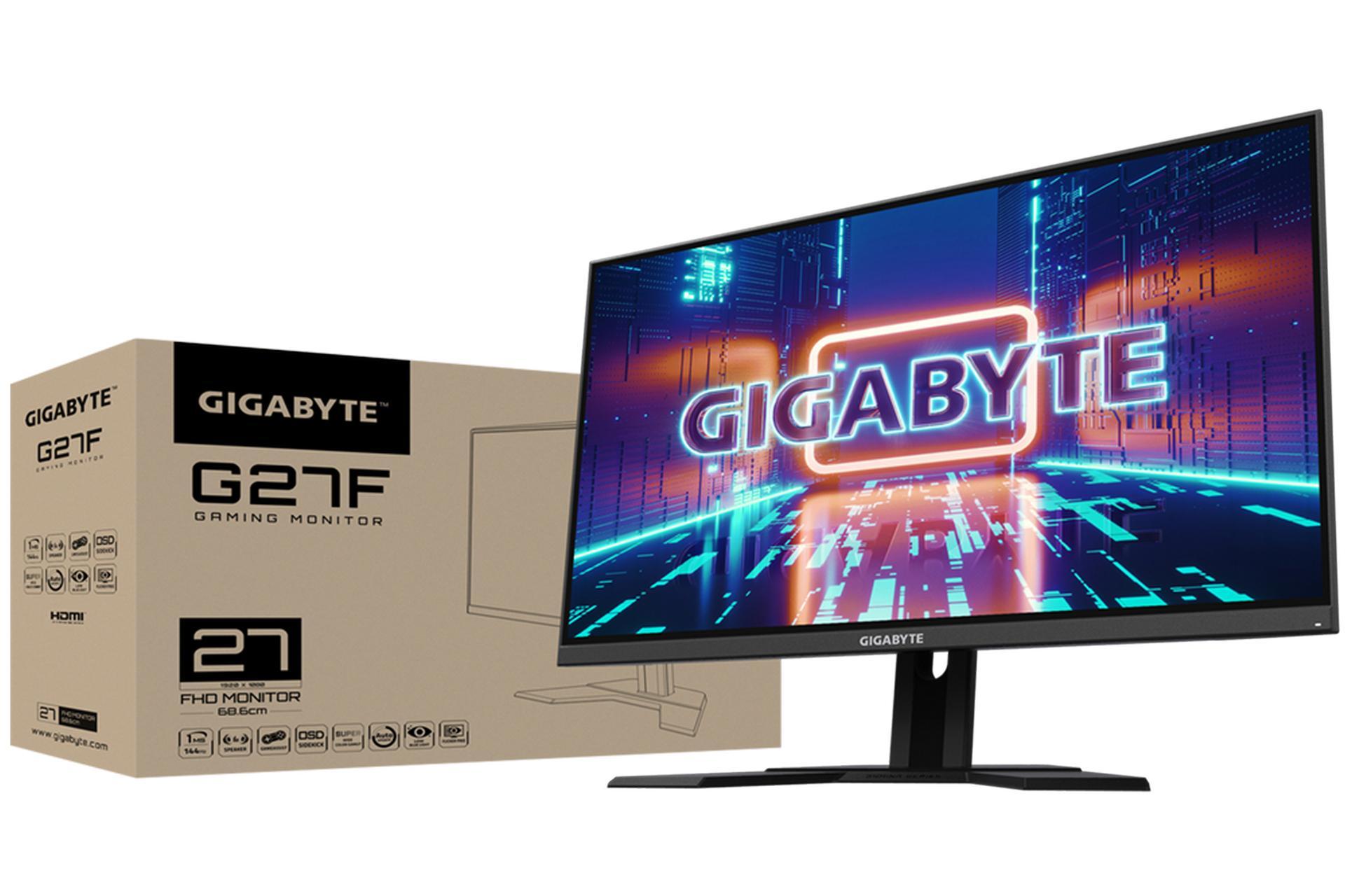 Màn hình GIGABYTE G27F