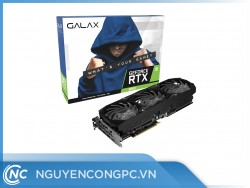 Card đồ họa GALAX RTX 3080 SG (1-Click OC) 10G