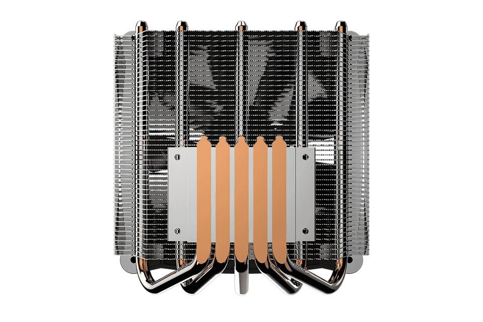 5 ống dẫn nhiệt trực tiếp
