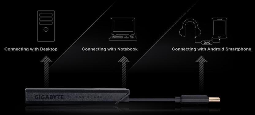 ESSential USB DAC