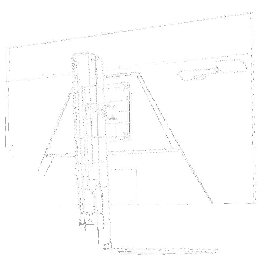 Đơn giản nhưng phong cách là triết lý thiết kế của G27Q