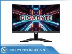 """Màn hình cong GIGABYTE G27QC 27""""/2K/VA/HDR/165Hz/1ms/G-Sync"""