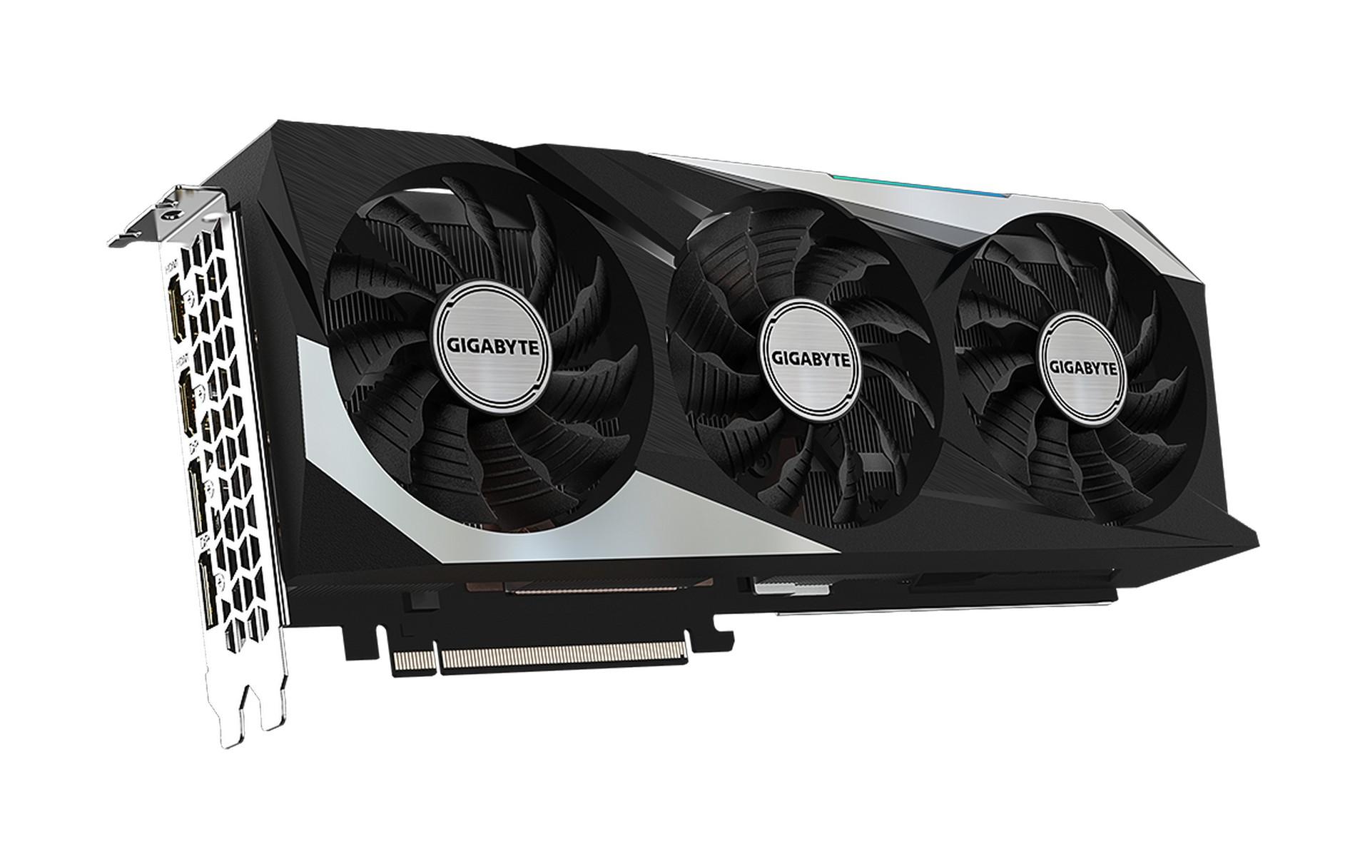 Card Màn Hình GIGABYTE Radeon RX 6900 XT GAMING OC 16G