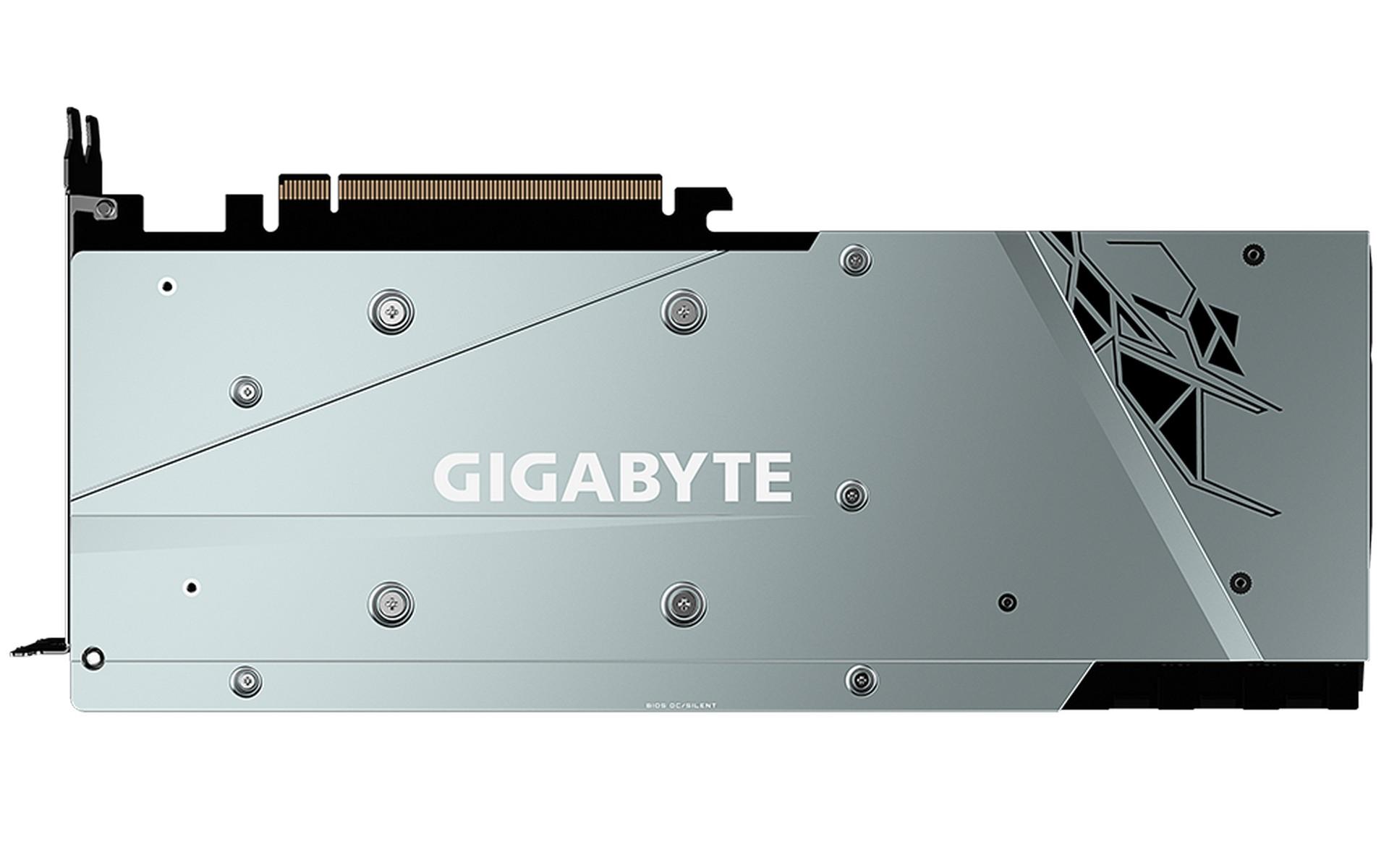 Radeon RX 6900 XT GAMING OC 16G Back
