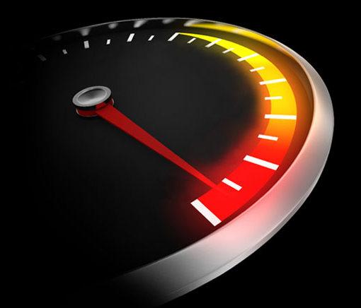 SSD NVMe 512GB Speed
