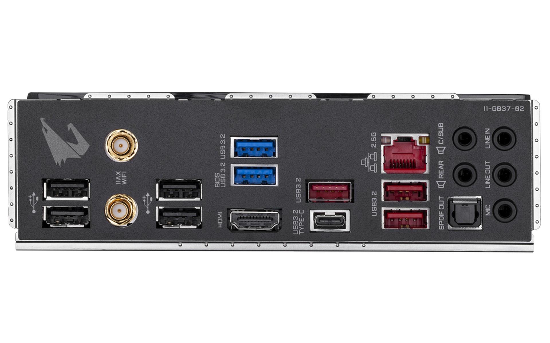 Mạng LAN Intel 2.5GbE