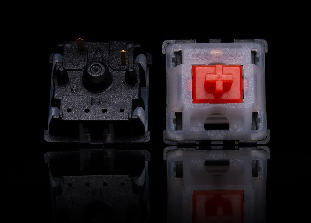 Switch Gateron Red