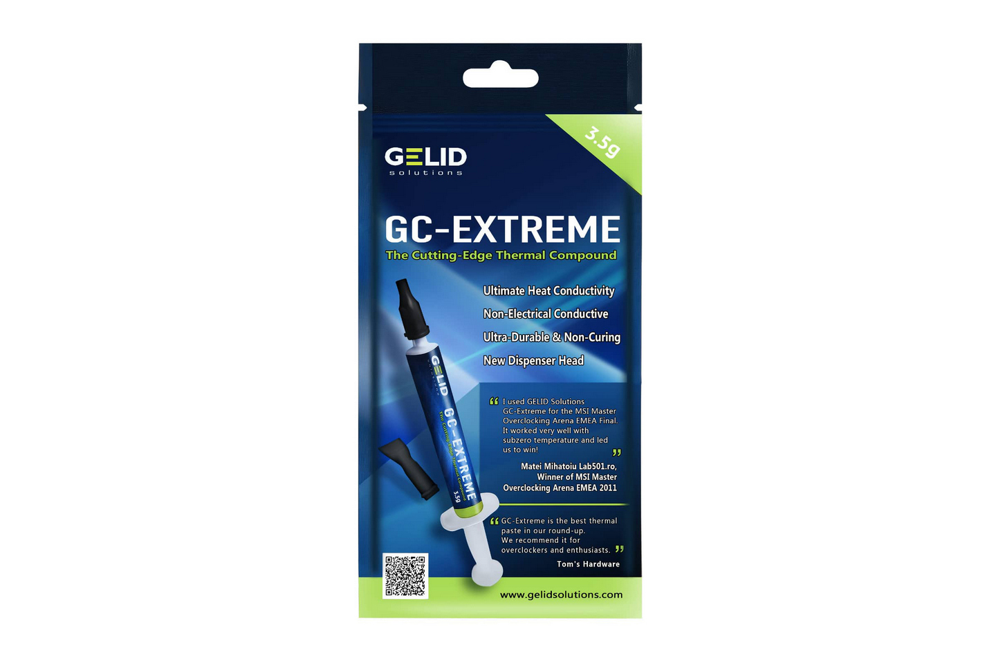 Gelid GC-Extreme 3.5g