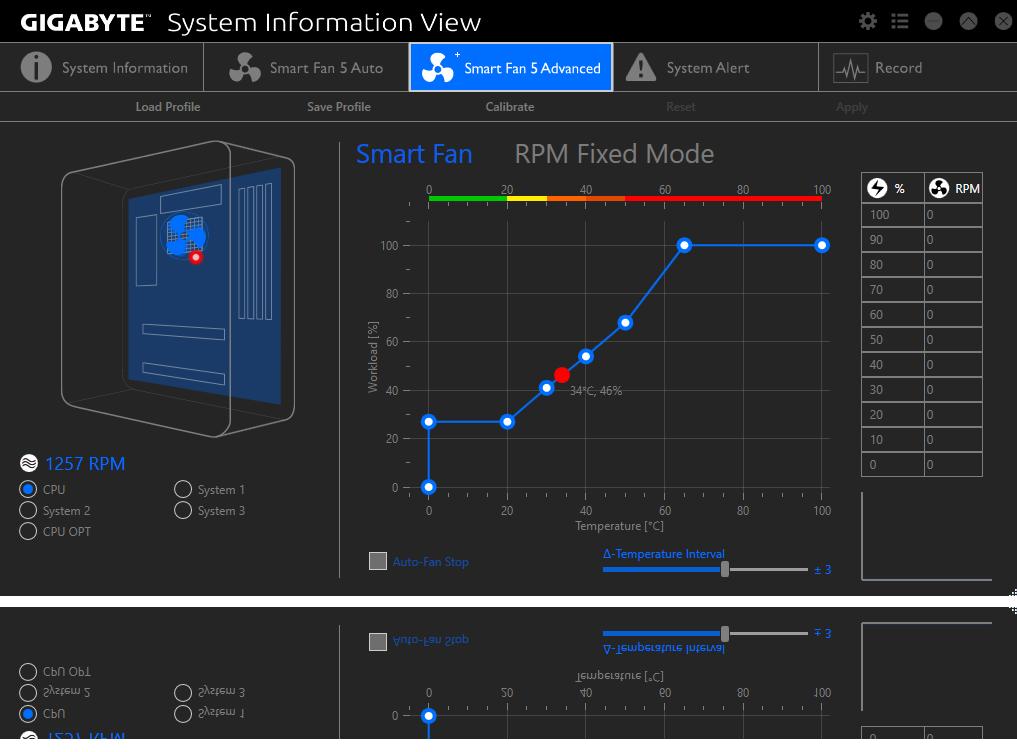 System Information Viewer - Trình quản lý thông tin hệ thống