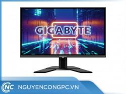 """Màn hình GIGABYTE G27F 27""""/FHD/IPS/144Hz/1ms/G-Sync/FreeSync"""
