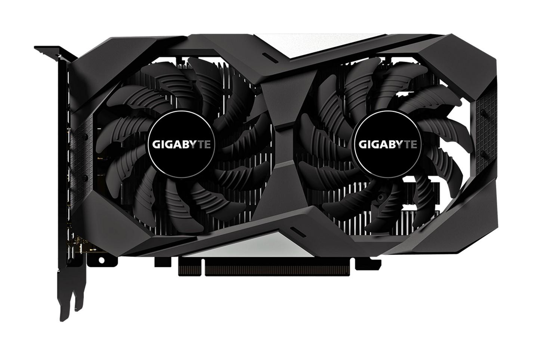 Card Màn Hình Gigabyte GeForce GTX 1650 WINDFORCE OC 4G