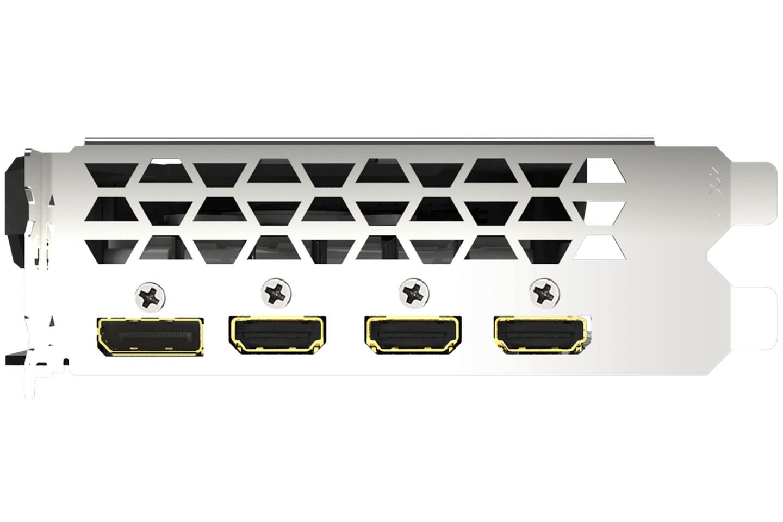 GeForce GTX 1650 WINDFORCE OC 4G IO