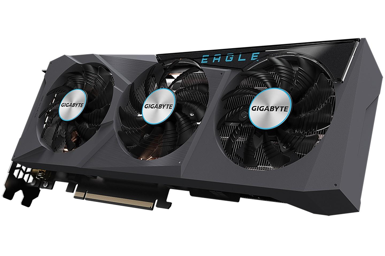 Gigabyte GeForce RTX 3070 Ti EAGLE 8G