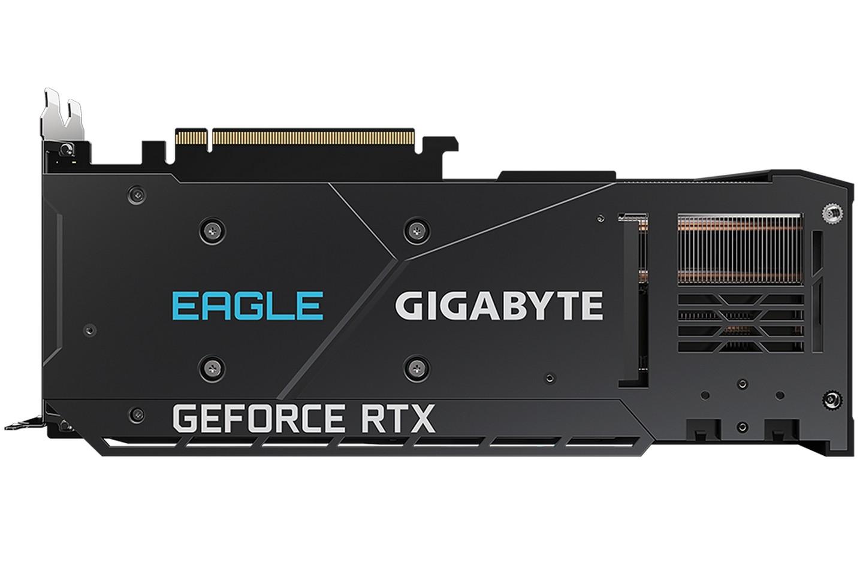 GeForce RTX 3070 Ti EAGLE 8G Back