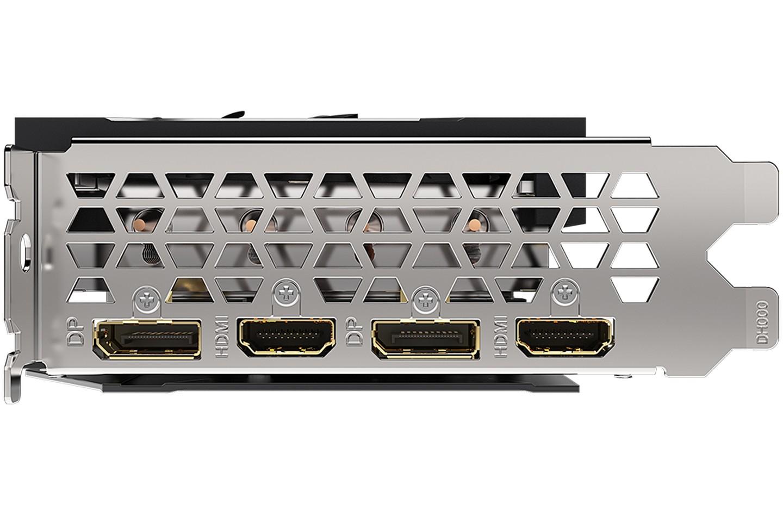 GeForce RTX 3070 Ti EAGLE 8G IO