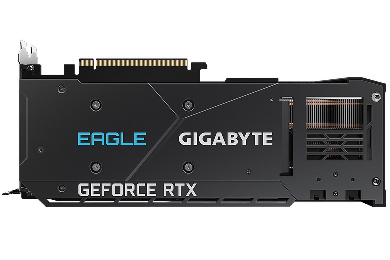 GeForce RTX 3070 Ti EAGLE OC 8G IO