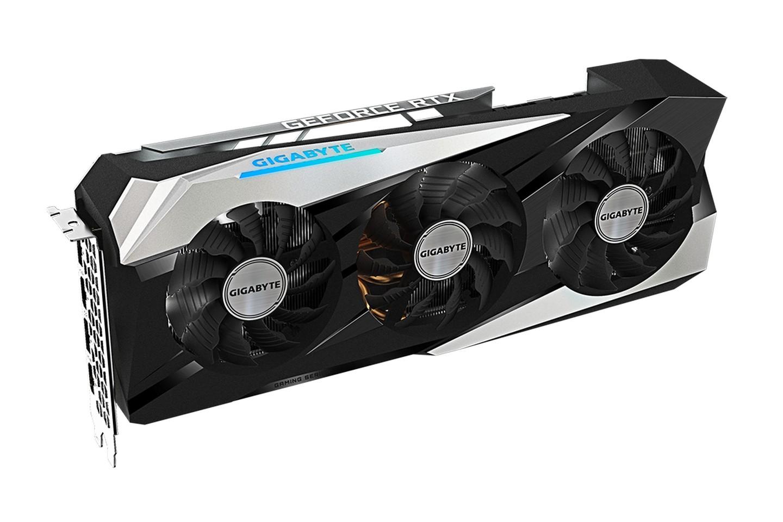 Gigabyte GeForce RTX 3070 Ti GAMING OC 8G