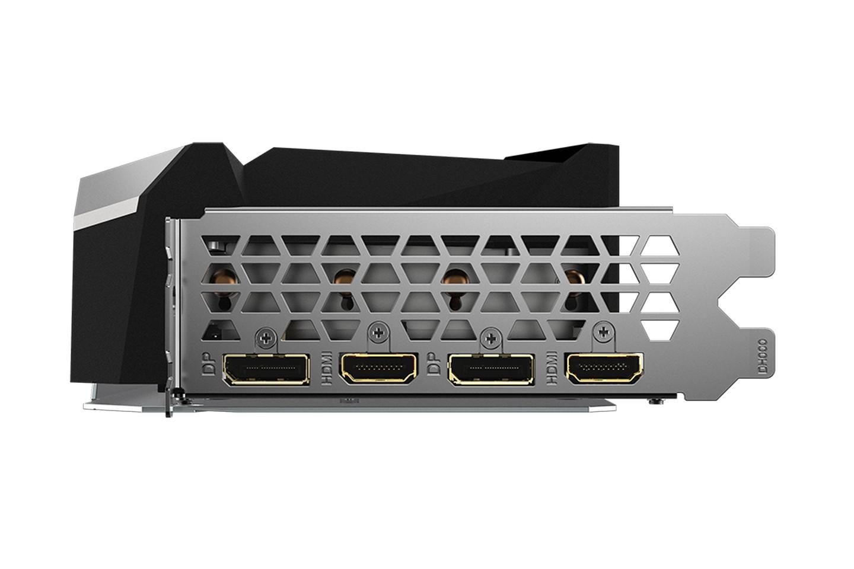 GeForce RTX 3070 Ti GAMING OC 8G io
