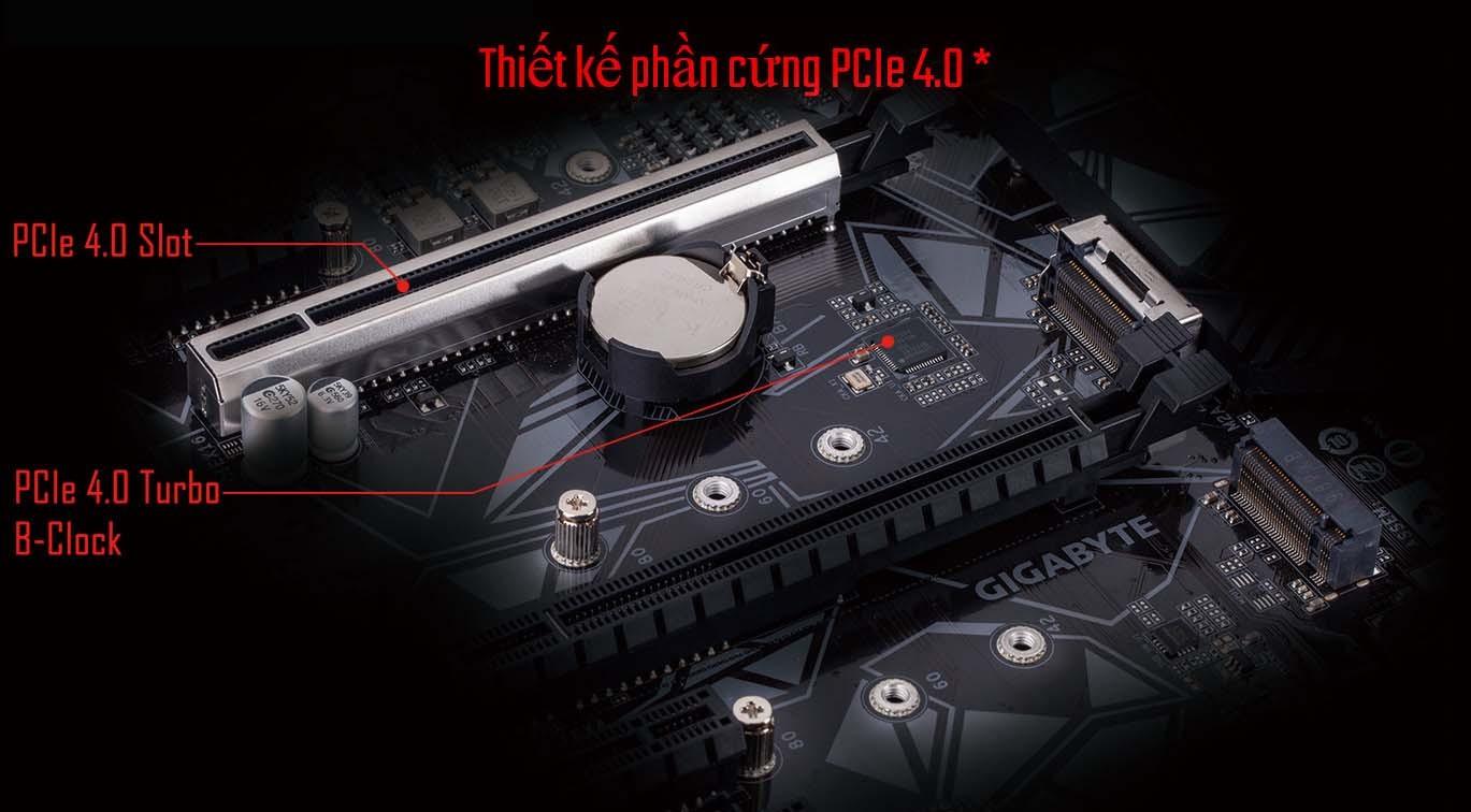 Z490 GAMING X PCIe 4.0