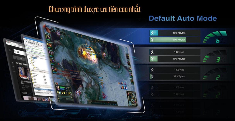 Mạng LAN chơi game Realtek 8118 độc quyền