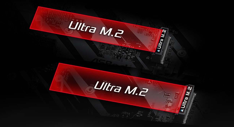 M.2 kép cho SSD