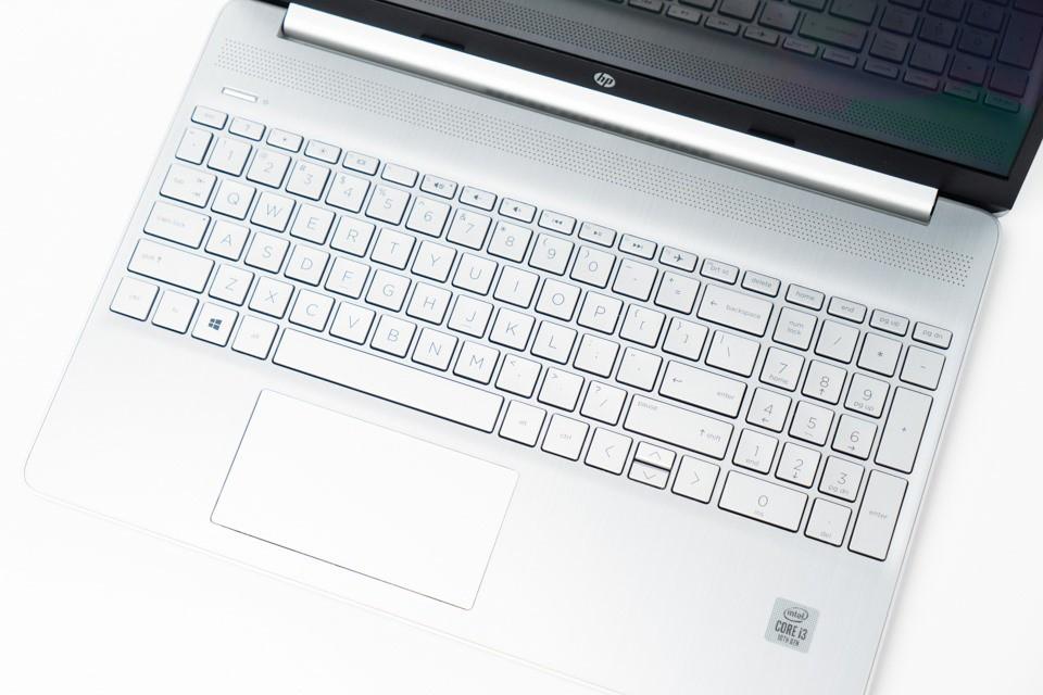 Bàn phím của HP 15s-fq1107TU