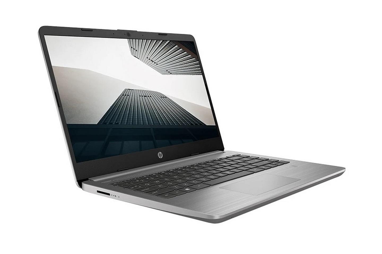 Laptop HP 15s-fq1116TU Thiết kế mỏng nhẹ