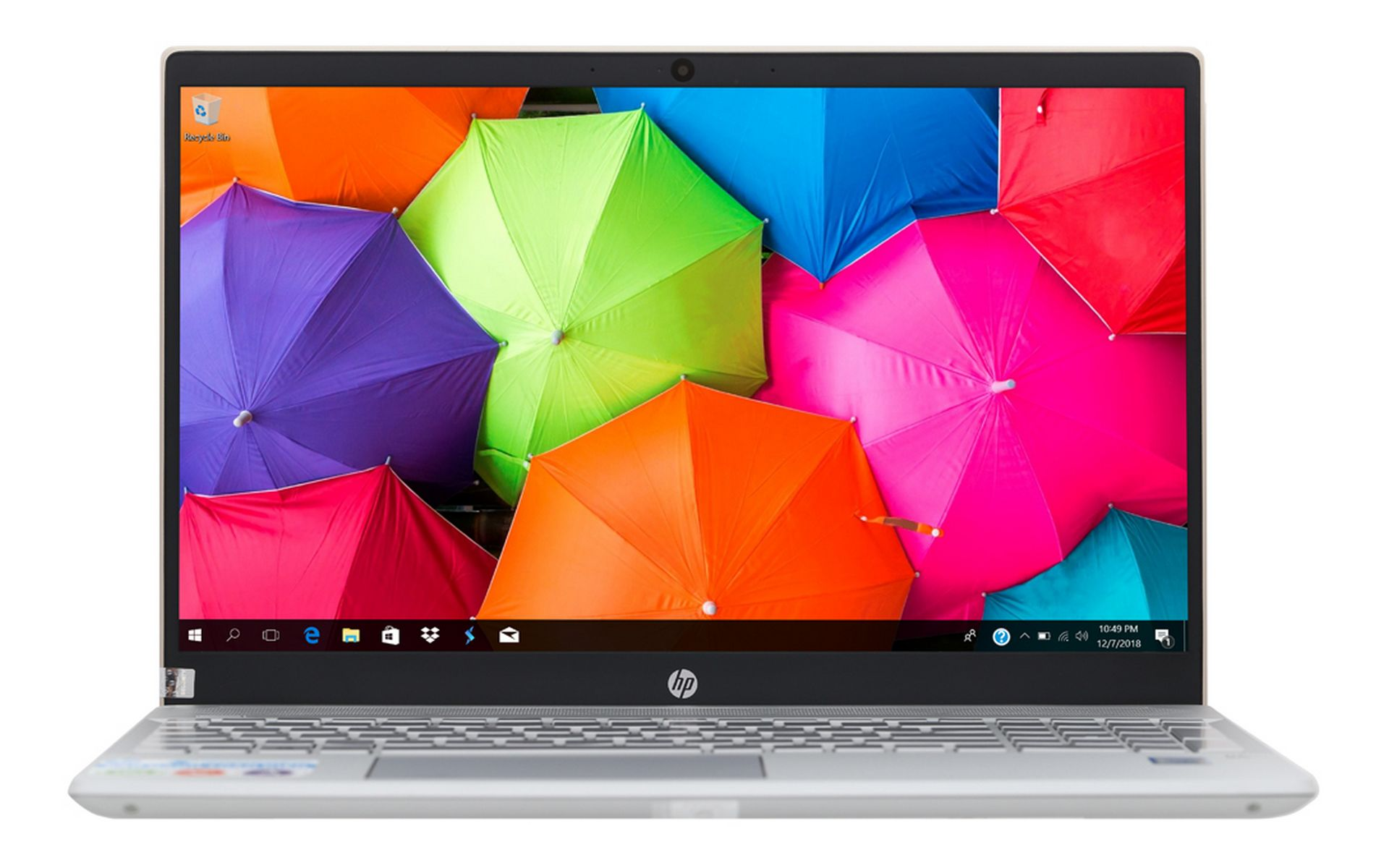Laptop HP Pavilion 15 cs2034TU 6YZ06PA