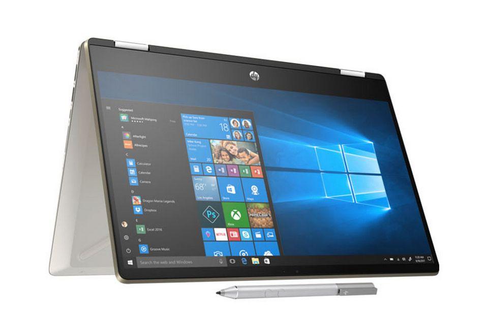 Laptop HP Pavilion x360 14-dw1018TU 2H3N6PA