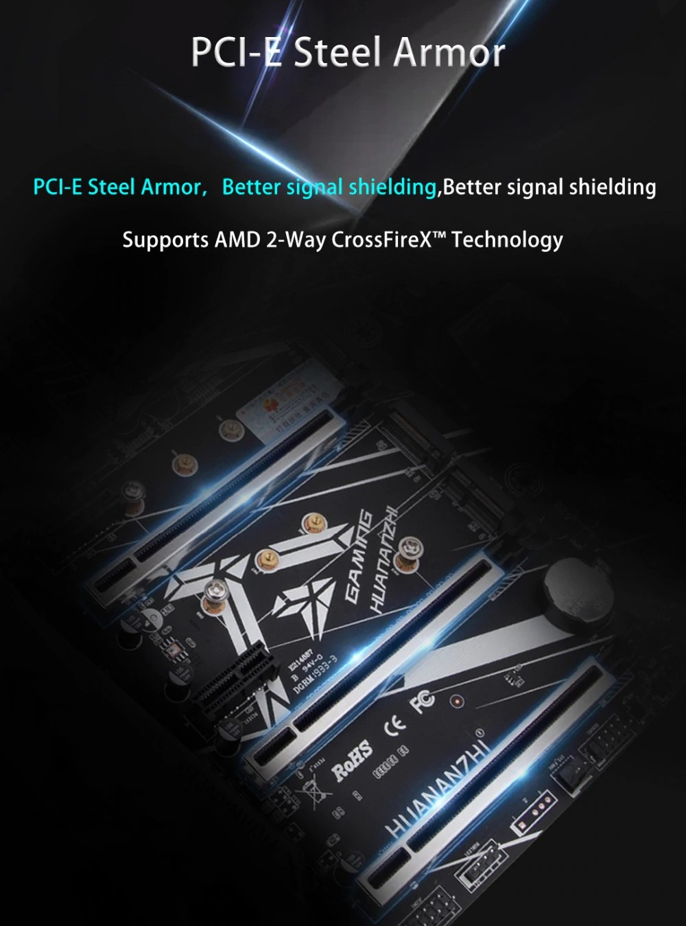 Huananzhi-X99-TF-Gaming-PCIe