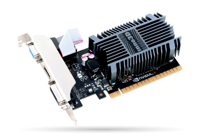Inno3D GT 710 1GB DDR3