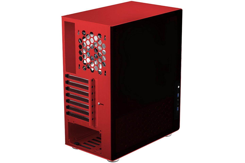 Jonsbo U4 Red IO
