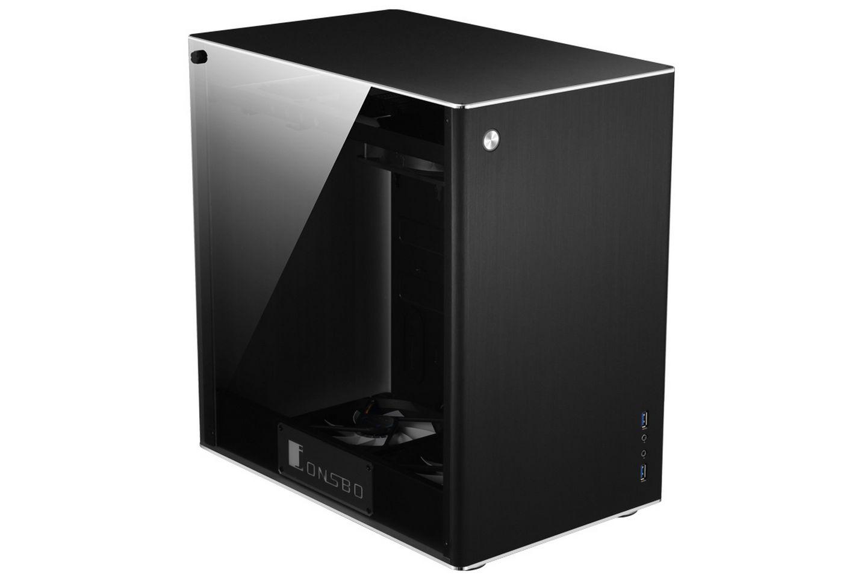 Vỏ máy tính Jonsbo VR2 Black